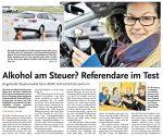 Leine-Nachriochten, 27.04.2016