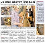 Leine-Nachrichten, 18.04.2016