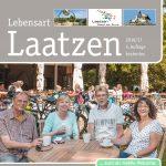 Lebensart Laatzen - Titel
