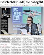 Leine-Nachrichten, 30.09.2016