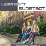 Lebensart Südstadt 2016 - Titel