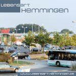 Lebensart Hemmingen 2016 - Titel