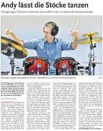 Leine-Nachrichten, 07.11.2016