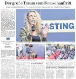 Hannoversche Allgemeine Zeitung, 06.03.2017