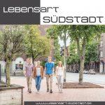 Lebensart Südstadt, Ausgabe 2017/2018 - Titel