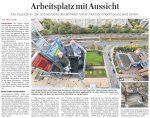 Hannoversche Allgemeine Zeitung / Neue Presse, 27.10.2017
