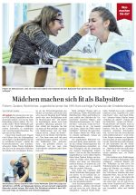 Hannoversche Allgemeine Zeitung / Neue Presse, 06.11.2017