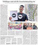 Hannoversche Allgemeine Zeitung / Neue Presse, 14.11.2017