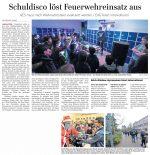 Hannoversche Allgemeine Zeitung / Neue Presse, 22.12.2017